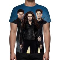 Camisa, Camiseta Crepúsculo Amanhecer Parte 2