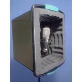 Home Studio Portable!!! Cabina Acústca