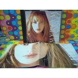 Myriam Hernandez Cd Homonimo 1994 Wea Album Y Poster Nvo.