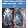 Filtro Caja Automática Jeep 45rfe 4x2 Gran Cherokee