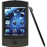 Mp4 4gb Lcd Touch Hasta16gb 2.8 Mp3 Parlante Simple