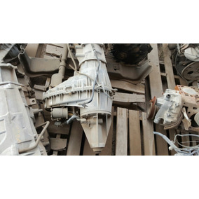 Ford Expedition 97 Transfer Case