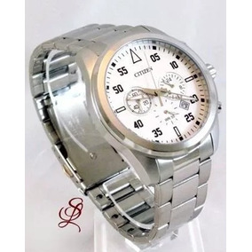 Relógio Masculino Cintizen Cronógrafo Esportivo Mod Tz30802q