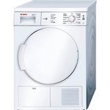 Secadora Con Condensación Bosch Wte84107eeblanco 7kg