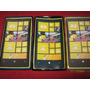 Forros Silicona Telefono Nokia Lumia 920 Nuevos Unicos Color