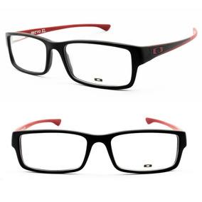 Armação Óculos Oakley Servo Xl Ox1066 Masculino Original