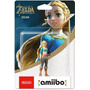 Amiibo Zelda The Legend Of Zelda Breath Of The Wild
