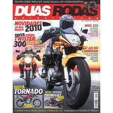 2r.405 Jun09- Honda Cb450 Cb300r Xre Star950 Triumph Tricicl