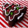 Molde Antiadherente Cupcakes, Mini Tortas, Arbol Navidad