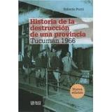 Pucci - Historia De La Destrucción De Una Provincia