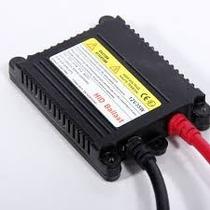 Balastro Slim Xenon 35 Watts 12 Volts Con Envio Gratis