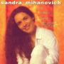 Sandra Mihanovich Cd Si Somos Gente 1991 + Tarjeta Ed Limita