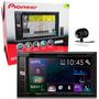 Pioneer Avic-f980tv Gps Tv Bt Usb Camera Re Promoção
