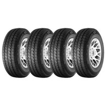 Neumatico Fate Ar 440 205/65 R15 94t Kit X 4