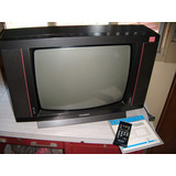 Televisor 21 Telefunken Bisonic - A Reparar