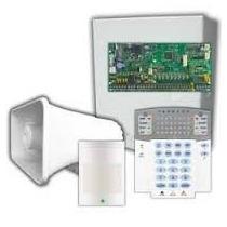Kit De Alarma Paradox Sp4000 Con Teclado K32 (original)
