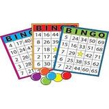 Cartillas De Bingo X Ciento Oferta!!! Micromaster!!!