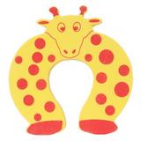 Protetor De Porta Girafinha Eva - Buba