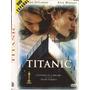Titanic, Colección De 2 Dvd Mas El Video Musical.