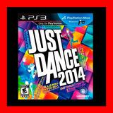 Just Dance 2014 - Ps3 Oferta