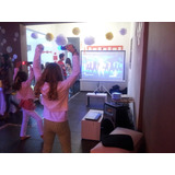 Alquiler De Proyector - Ps3 - Ps4- Karaoke - Xbox - Vr