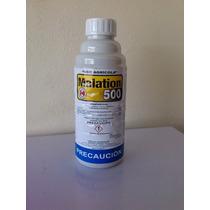 Malation500 1lt Insecticida Para Plagas En Frutales Citricos
