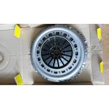 Kit De Croche Embrague Disco Y Plato Cargo 815 Asbesto - Luk