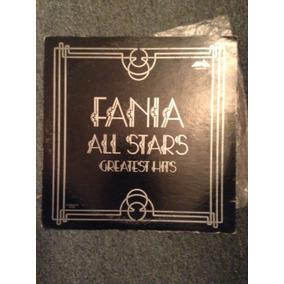 Lp Fania All Stars