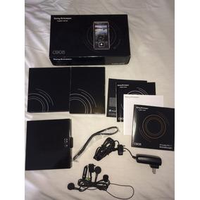 Caja Con Accesorios Para Sony Ericsson C905 Rm4
