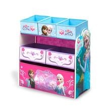 Organizador De Juguetes Disney Frozen Y Doctora Juguetes Nb