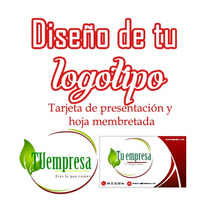 Logos, Logotipos, Tarjeta De Presentación, Diseño Gráfico