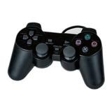 Control Dualshock Para Ps2 Play Station 2. Juega