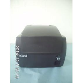 Impresora Samsung Bixolon Srp-500 *ticket Indeleble