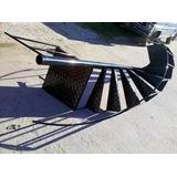 Escalera Caracol 3m X 60cm