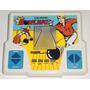 Joguinho Electronic Bowling Boliche Tiger Não Funciona 1987