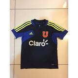 Buzo Y Camiseta De La U De Chile