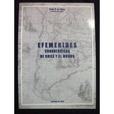 Efemérides Cronológicas De Chile Y El Mundo, Gaby De Ulloa