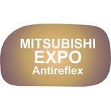 Vidrio Espejo Retrovisor Mitsubishi Expo Antireflex