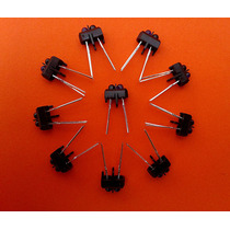 10 Sensores Infrarrojos Tcrt5000 (seguidores De Línea) A $30