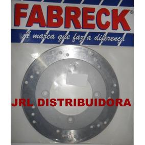 Disco De Freio Traseiro Honda Cb 400f Cb1 Cb 400sf Superfour