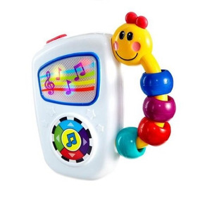 Brinquedo Musical Baby Einstein Take Along Tunes Dotbabydot