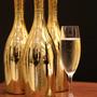 Espumante Italiano Bottega Gold Linda Garrafa Dourada