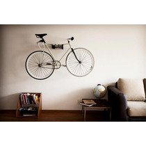 Soporte Gancho Bicicleta Pared Bike Rack