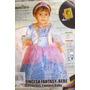 Disfraz De Princesa Para Bebe Talla 12-18 Meses