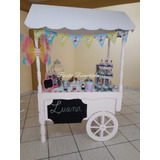 Candy Bar Alquilerlima