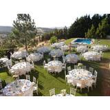 Servicio De Catering Y Eventos Matrimonios Buffet