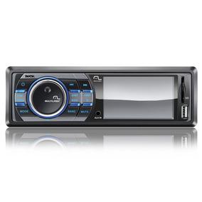 Dvd Multilaser Rock Cartao/usb/4x45w/tela 3/ Rock P3180