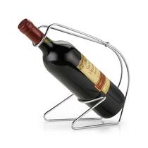 Suporte Para Garrafa De Vinho Cromado Menor Preço