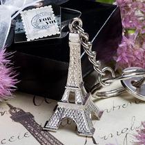 Llavero Torre Eiffel Recuerdo Boda Despedida Baby Xv Años