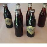 Botellas De Coca Cola Coleccion Miniatura Replica Antiguas